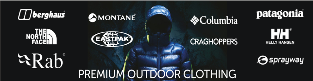 Premium Outdoor Clothing