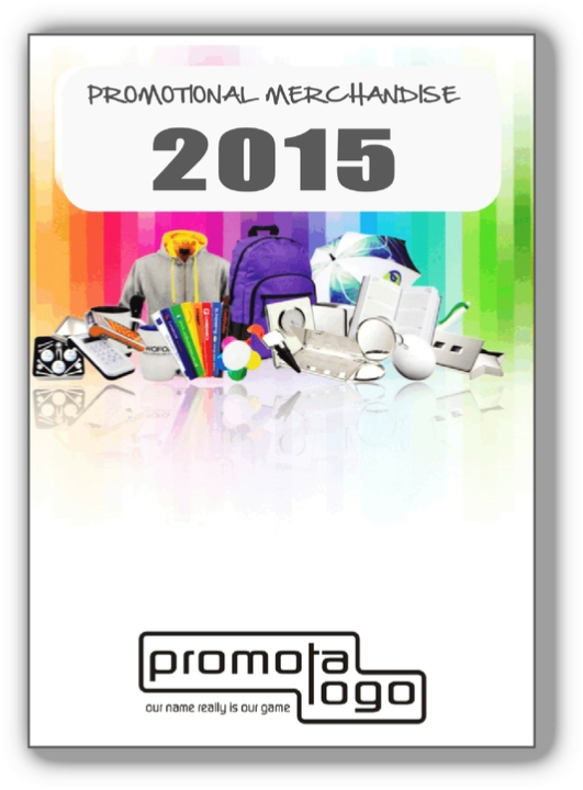 Promotional Gifts Main Catalogue